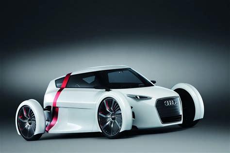 Audi Will Launch An Ultraefficient City Car Concept In