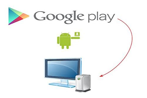 download apps from play store to pc