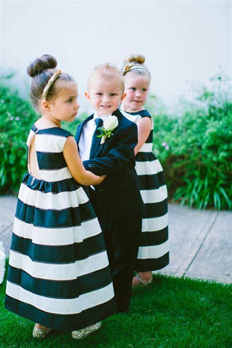 color inspiration modern black white wedding ideas modwedding