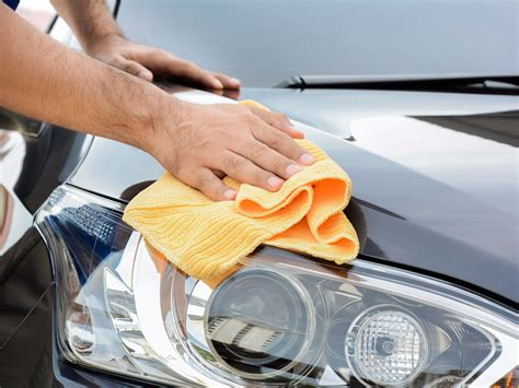 car cleaning products  recommended