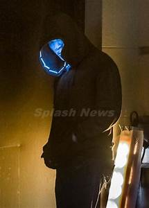 First Images of Jamie Foxx as Electro - Paperblog