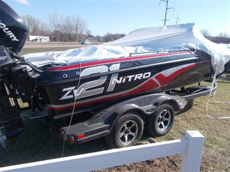 Nitro Boats Minnesota by Nitro Boats For Sale In Minnesota Page 1 Of 3 Boat Buys