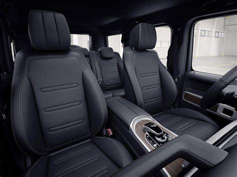 Upcoming 2019 Mercedes G-wagon