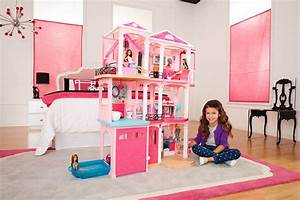 Barbie Malibu Dreamhouse | 2017 - 2018 Best Cars Reviews