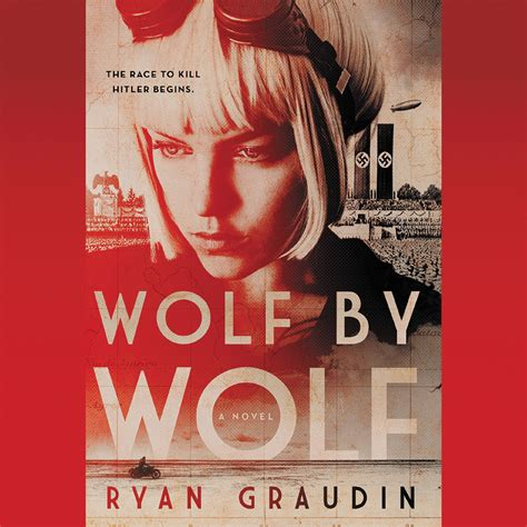 Wolf By Wolf  Little, Brown — Books For Young Readers