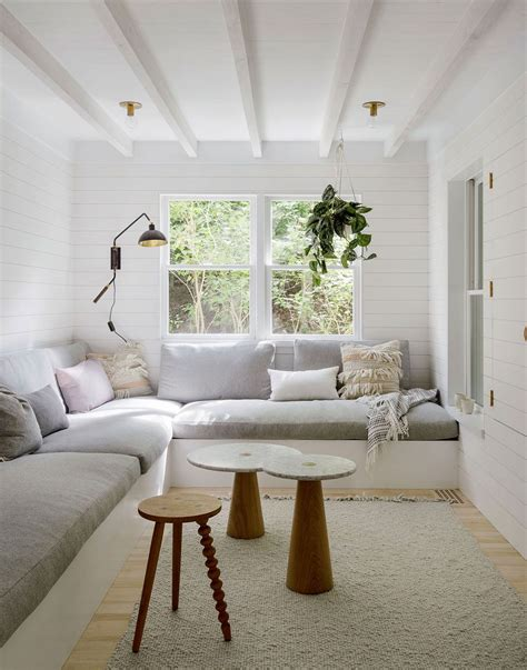 Beautiful Scandinavian Inspired House by Tour A Beautiful Scandinavian Inspired Getaway In The