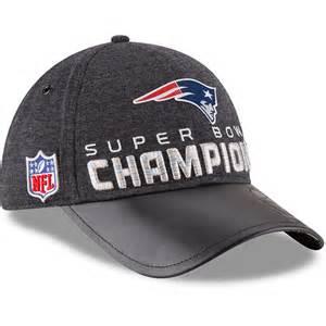 New England Patriots Super Bowl Champions Li