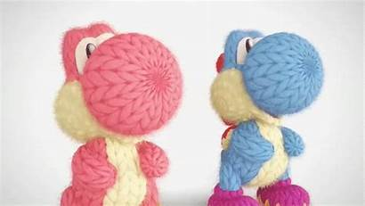 Yoshi Woolly Pink Gifs Child Sexist Transparent