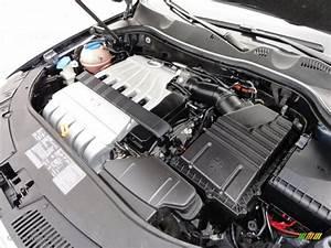 2006 Volkswagen Passat 3 6 4motion Sedan 3 6l Dohc 24v V6