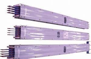 Busbar Trunking System Or Bbt