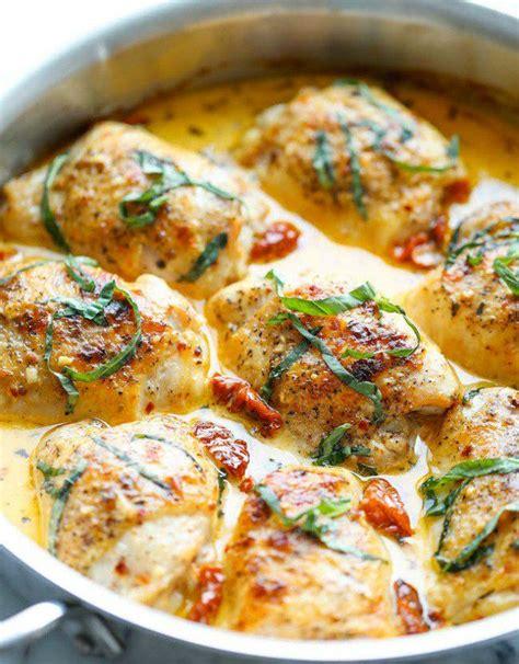 que faire avec un cap cuisine 1000 idées à propos de recettes à base de poulet sur