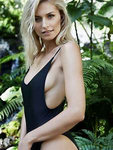 Vermögen Lena Gercke : celebrity bikini lena gercke about you swimwear 2018 ~ Watch28wear.com Haus und Dekorationen