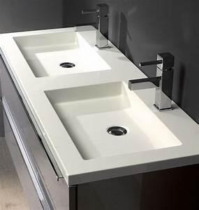 Doppelwaschbecken 100 Cm : architekt 500 m belkombination 120 cm mit doppelwaschtisch und spiegel megabad ~ Orissabook.com Haus und Dekorationen