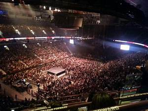 Rogers Arena Section 313 Concert Seating Rateyourseats Com