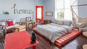 Idée Déco Petit Appartement : d coration petit appartement etudiant ~ Zukunftsfamilie.com Idées de Décoration