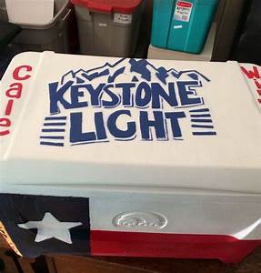 Keystone Light Camo Cans Keystone Light Cooler Shelly Lighting
