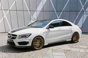 Mercedes 45 Amg : loewenstein upgrades the mercedes amg cla 45 ~ Maxctalentgroup.com Avis de Voitures