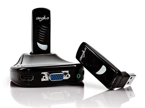 devolo vianect air tv hd   wireless usb