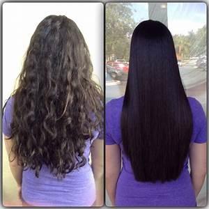 Types Of Permanent Hair Straightening 105 Best Hair