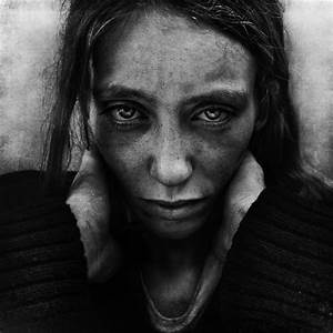 I Photograph The Homeless By Becoming One Of Them | Bored ...