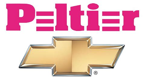 Peltier bow LOGO from Peltier Chevrolet in Tyler, TX 75701
