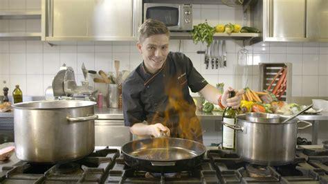 d8 cuisine l 39 amour food d8 raynald hugo richard et françois