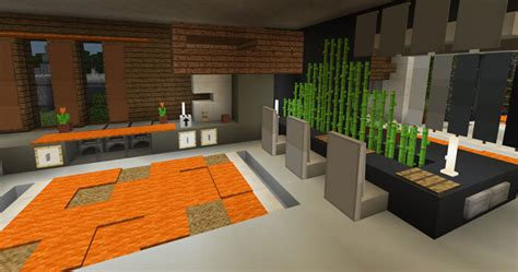 extreme safe house redstone minecraft pe map