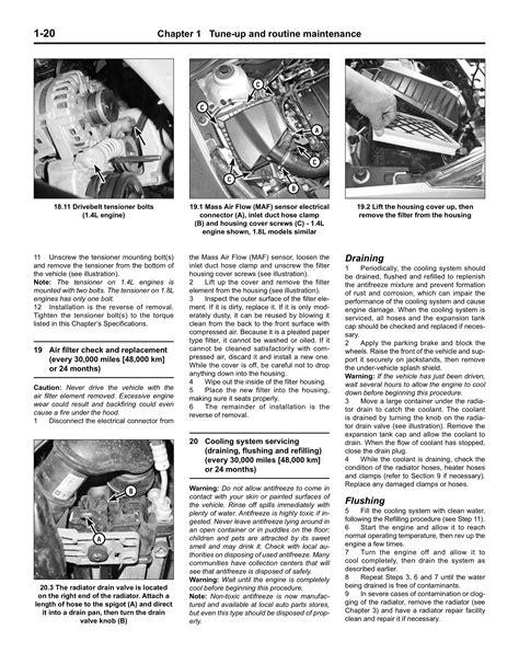 Cruze | Haynes Manuals