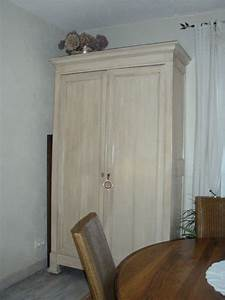 Revgercom peindre armoire ancienne idee inspirante for Peindre une armoire ancienne