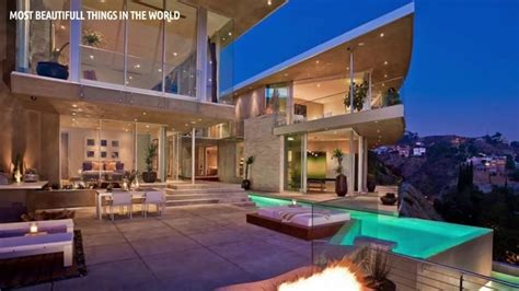TOP 50 LUXURY HOUSES in the WORLD | Most Expensive Home ...