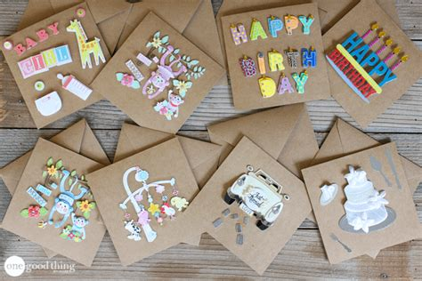 Make Your Own Greeting Cards In Less Than 30-seconds