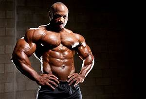 So You Want To Be A Bodybuilder Part Three