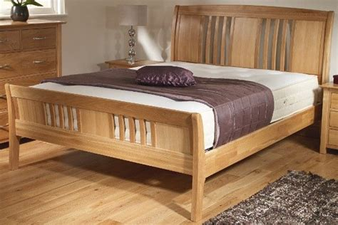 17 Best Ideas About Wooden Sleigh Bed On Pinterest