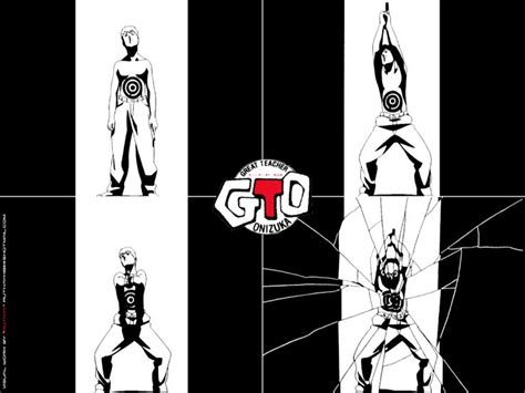 Gto Anime Wallpaper - gto great onizuka opening shoots great