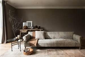 peindre votre interieur en flamant projets peinture With couleur mur salon tendance 10 peindre votre cuisine ou votre salle de bain projets