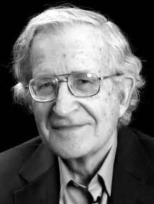 Image result for images of noam chomsky