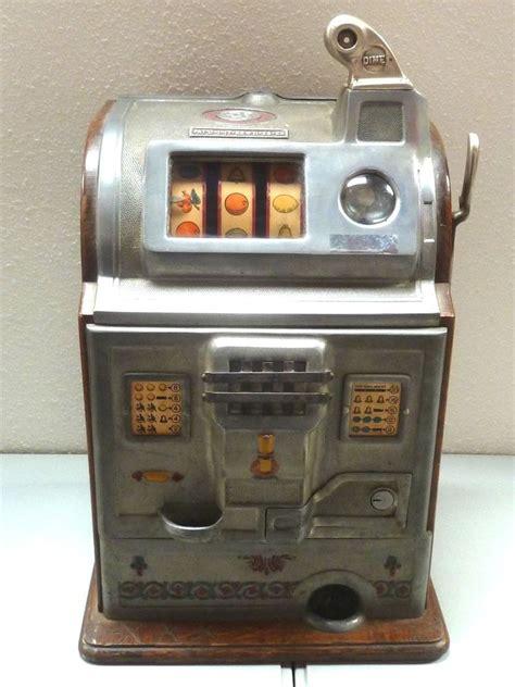 Antique Ls Ebay Uk by 1920 S Antique Operator Bell Slot Machine 10 Cent