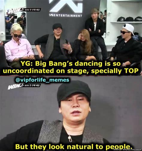 Big Bang Meme - 95 best kpop big bang images on pinterest meme center musica and bang 3
