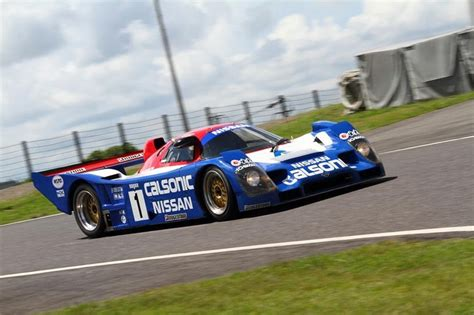 nissan cars r92cp racing race sports