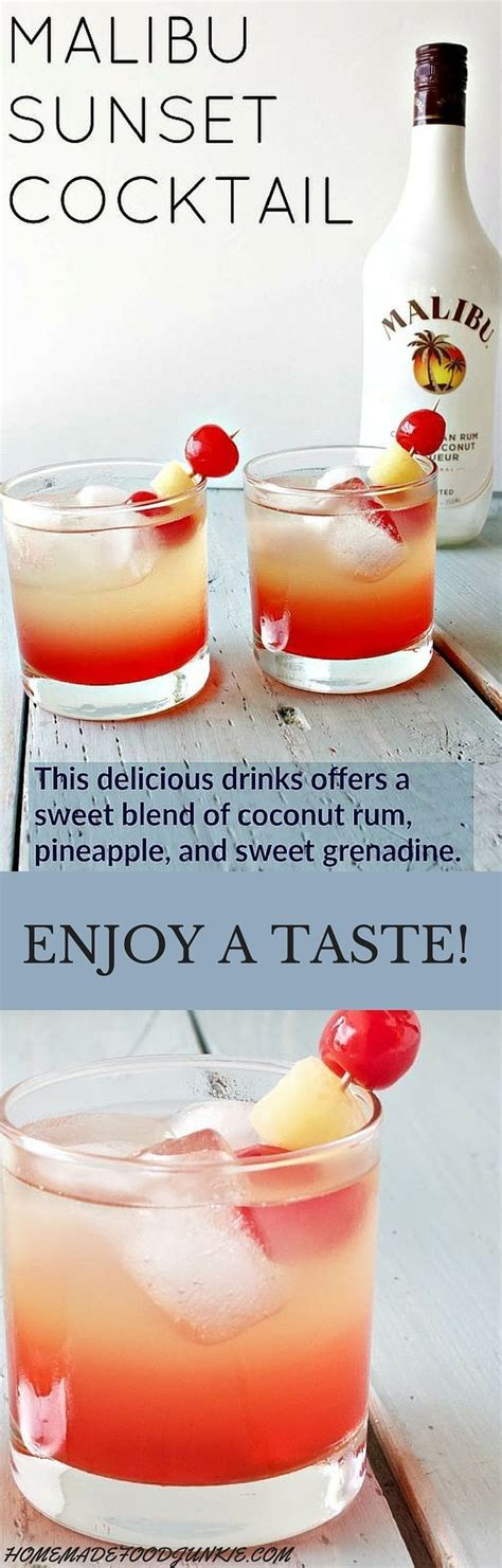15 best ideas about sweet alcoholic drinks on pinterest