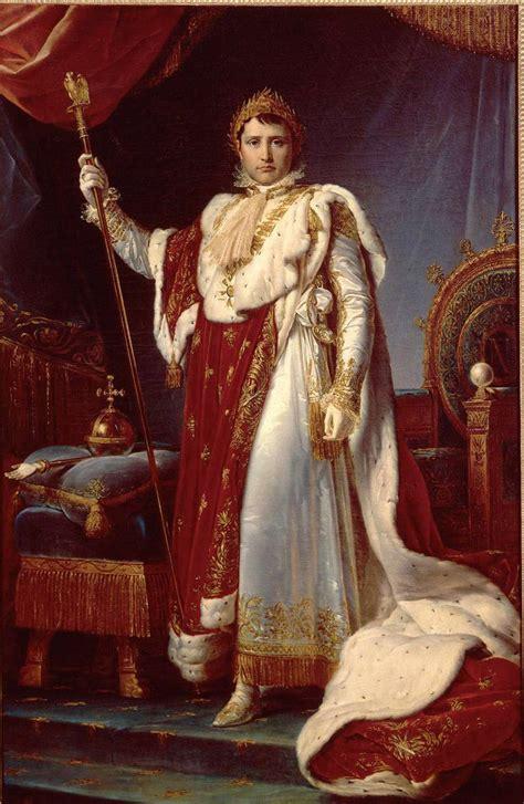 m騁ier de la cuisine napoléon bonaparte empereur arts et voyages