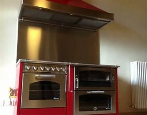 Beautiful Cucine A Legna E Gas Combinate Photos