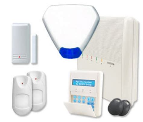 risco agility 3 risco agility 3 gsm alarm with ip module professionally fitted pre paid sim card to call you