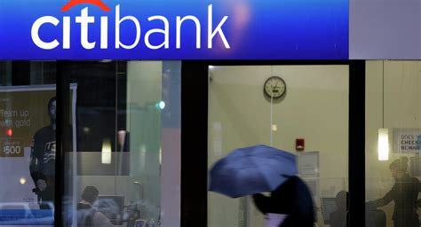 us consumer protection bureau citibank forced to repay 700mln to consumers for shady