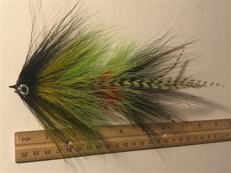 pike colors articulated pike fly perch colors by