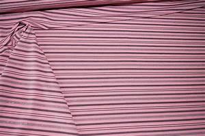Günstig Stoffe Online Kaufen : stoffe g nstig online kaufen jersey stoff rosa gestreift ~ Orissabook.com Haus und Dekorationen