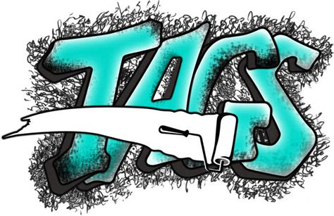 The Anti-graffiti Strategy (t.a.g.s.)