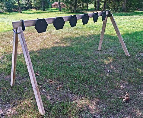 american handgunner mgm steel challenge rack american handgunner