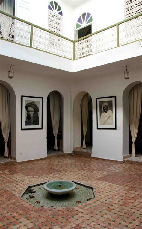 three peaceful retreats in the marrakech medina