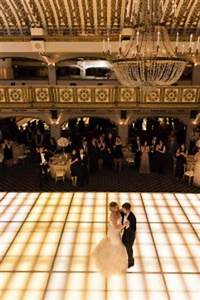 Wedding dance song tips and more ballroom dance lessons for Wedding dance floor size